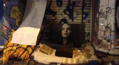 Το Streetwork και οι άστεγοι στους δρόμους της Θεσσαλονίκης