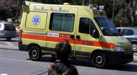 ΤΩΡΑ: Λιποθύμησε γυναίκα μέσα στην εκκλησία της Αγίας Βαρβάρας στη Ν. Ιωνία