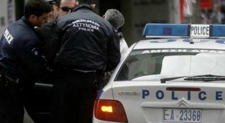 Σύλληψη 67χρονου φυγόποινου στο Πήλιο