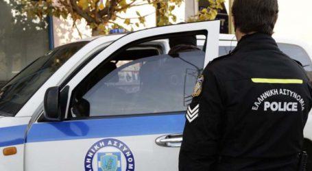 Συγχαρητήρια της Ένωση Αστυνομικών Λάρισας στην Υποδιεύθυνσης Ασφαλείας για την εξιχνίαση της ληστείας επιχειρηματία στον Αμπελώνα