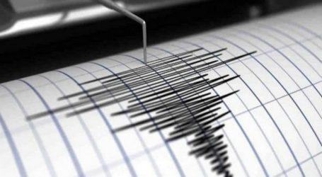 Συνεχίζεται η σεισμική δραστηριότητα στην Αλόννησο