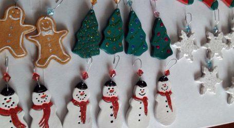 Χριστουγεννιάτικη εκδήλωση για παιδιά από τη ΝΟΔΕ Λάρισας