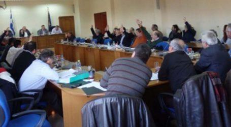 Συνεδριάζει την Πέμπτη το δημοτικό συμβούλιο Ελασσόνας