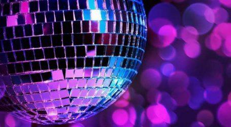 Disco Party για… καλό σκοπό το βράδυ της Κυριακής στην πλατεία Δημαρχείου στα Φάρσαλα