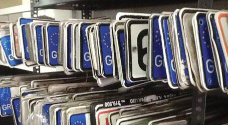 5.300 πινακίδες κυκλοφορίας κατέθεσαν οι Βολιώτες. Πότε λήγει η διορία για την «ακινησία» οχημάτων