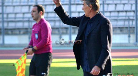 Ντόστανιτς: Να φέρουμε τον κόσμο στο γήπεδο