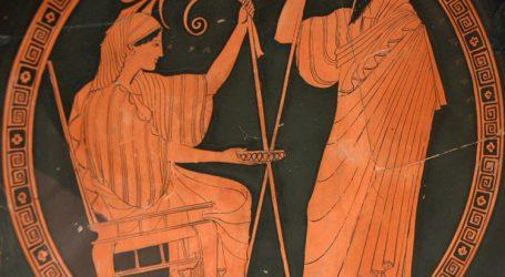 Πώς κατάφερε ο κακάσχημος Ήφαιστος να παντρευτεί τη θεά του έρωτα;