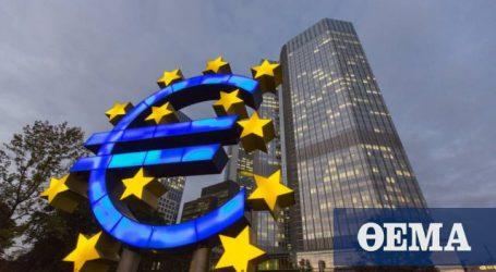 Η Ευρωπαϊκή Κεντρική Τράπεζα θα δώσει €210 δισ. για κρατικά ομόλογα το 2019