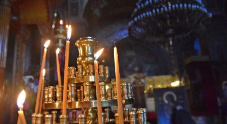 Ιερόσυλοι έκλεψαν τα τάματα από εκκλησία σε χωριό έξω από τη Λάρισα!