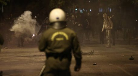 Στους δρόμους 5.000 αστυνομικοί για την επέτειο δολοφονίας του Αλέξη Γρηγορόπουλου