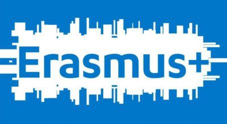 """Υλοποίηση Ανταλλαγής Νέων """"Adventure of a Lifetime"""" (Erasmus+) στη Λάρισα"""