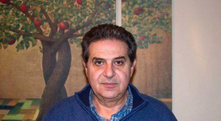 Υποψήφιος δήμαρχος Φαρσάλων και επίσημα ο Μάκης Εσκίογλου