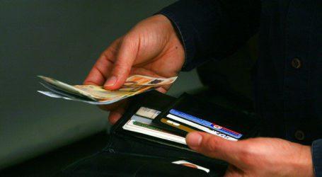 Αλλάζει το όριο για συναλλαγές με μετρητά