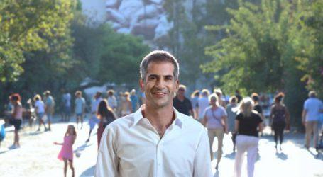 Η Αθήνα πρέπει να είναι κορυφαίος τουριστικός και επενδυτικός προορισμός