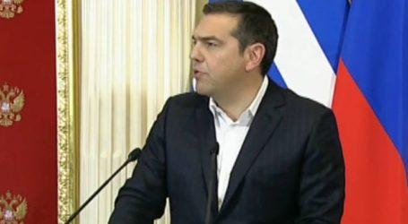 Ο ελληνορωσικός διάλογος πρέπει να συνεχιστεί, δεν είναι πάντα εύκολος