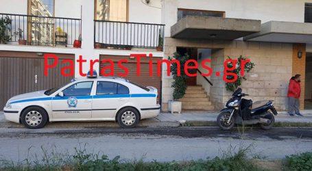 Μυστήριο με ζευγάρι ηλικιωμένων που βρέθηκαν νεκροί σε διαμέρισμα στην Πάτρα