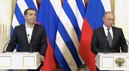 Σαχλαμάρες τα περί συνωμοσίας σε βάρος της Ελλάδας