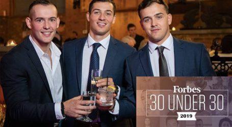 Τρία αδέλφια επιχείρησαν το μεγάλο βήμα και έχουν σήμερα εταιρία αξίας 50 εκατ. δολαρίων