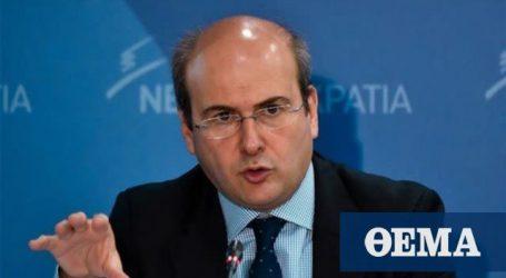 «Η ήττα του ΣΥΡΙΖΑ είναι θέμα πρωτίστως αξιακό»