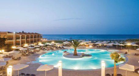 Ο «χάρτης» των ελληνικών πεντάστερων ξενοδοχείων