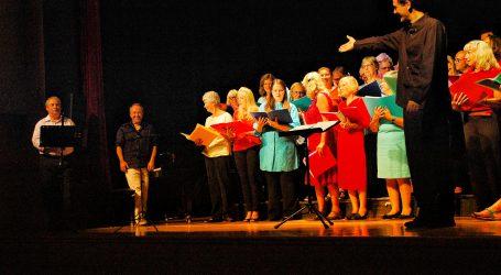 «Να τα πούμε;» Ύμνοι των Χριστουγέννων από τη Χορτωδία και τη γυναικεία Χορωδία του Δημοτικού Ωδείου Βόλου