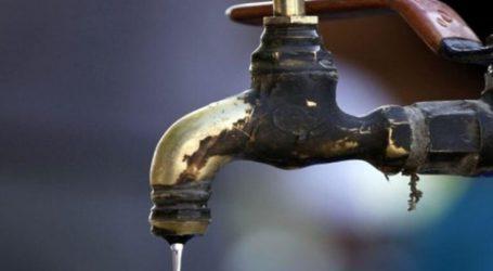 Χωρίς νερό την Παρασκευή κεντρικές οδοί της Λάρισας – Δείτε που
