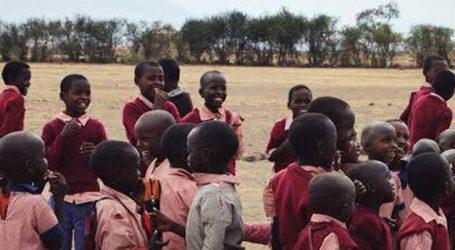 """""""Μια Χριστουγεννιάτικη αγκαλιά για την Κενυα"""" στη Λάρισα"""