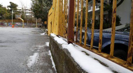 Δείτε ποια σχολεία στην Ελασσόνα θα ξεκινήσουν αργότερα αύριο λόγω κακοκαιρίας