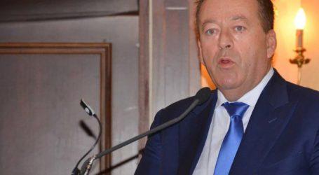Κόκκαλης: Επιπρόσθετα των 1.250 ευρώ μηνιαίως το ακατάσχετο των 7.500 ευρώ για τους αγρότες
