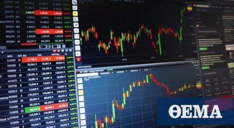 Στο κόκκινο οι ευρωαγορές – Φόβοι για επιβράδυνση της οικονομίας