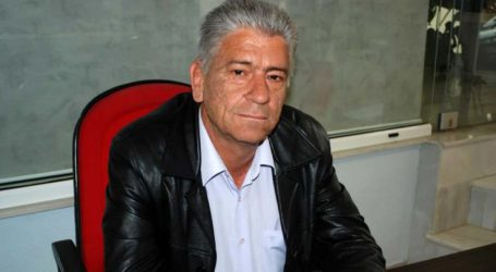 Οριστικά υποψήφιος δήμαρχος Φαρσάλων ο Κώστας Τύμπας – Ανακοινώνει υποψηφιότητα εντός του μήνα