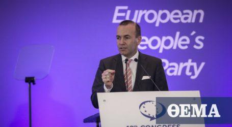 Ο Τσίπρας δεν μπορεί να φέρει επενδύσεις, δεν υπάρχει εμπιστοσύνη προς την κυβέρνησή του
