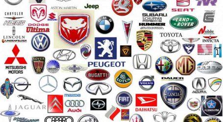Πως σχεδιάστηκαν τα σήματα των αυτοκινήτων