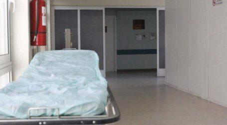 Μετά τους τραυματιοφορείς, στάσεις εργασίας και οι διαιτολόγοι στο Πανεπιστημιακό Νοσοκομείο