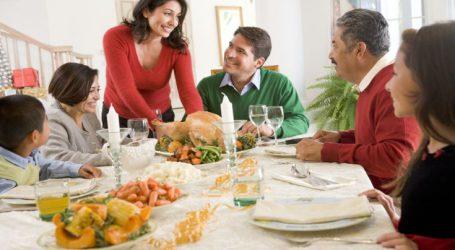 Πόσο θα κοστίσει το φετινό χριστουγεννιάτικο τραπέζι
