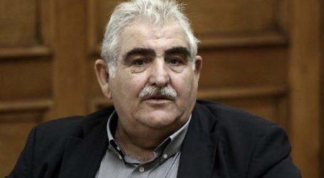 Ο Ν. Παπαδόπουλος για την παράταση προθεσμίας υποβολής δηλώσεων των κατ' επάγγελμα αγροτών παραγωγών ηλεκτρικής ενέργειας
