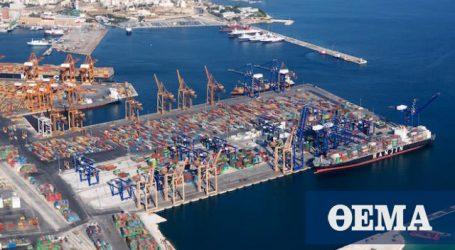 Το λιμάνι βασικός άξονας στον νέο «δρόμο του μεταξιού»