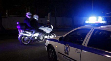Λάρισα: Θέμα ωρών ο εντοπισμός των δραστών της επίθεσης σε βάρος του δικυκλιστή στην οδό Βόλου