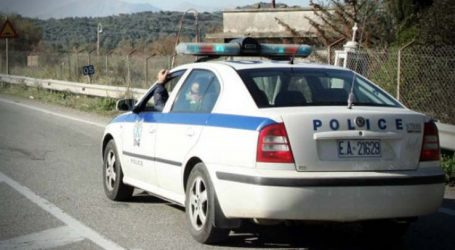 Δήμος Τεμπών: Ο πλανόδιος μανάβης έκλεψε χρήματα από σπίτι ηλικιωμένης