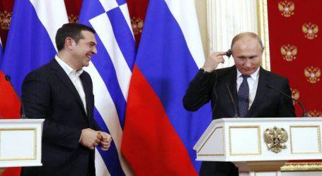 Ο ελληνικός «απολογισμός» της συνάντησης Τσίπρα – Πούτιν