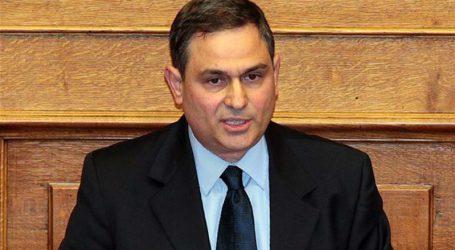 Σαχινίδης: Φορολογική δικαιοσύνη τώρα