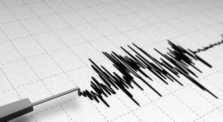 Δέκα σεισμοί ταρακούνησαν τις Σποράδες. 4,1 ρίχτερ ο ισχυρότερος [χάρτης]