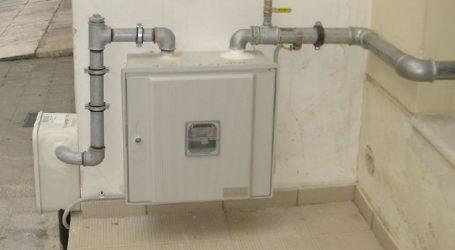 Συμβουλές για την προστασία των εγκαταστάσεων φυσικού αερίου από τον παγετό