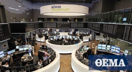 Διεθνή χρηματιστήρια: Η Μέι πυροδότησε νέο «ξεπούλημα»