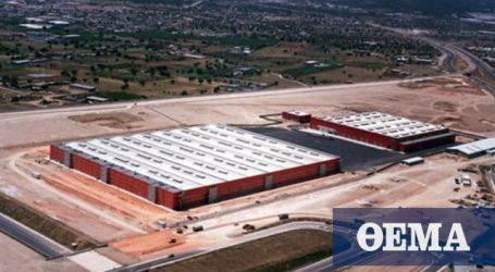 Στη Μυτιληναίος η κατασκευή του εμπορευματικού κέντρου στο Θριάσιο Πεδίο