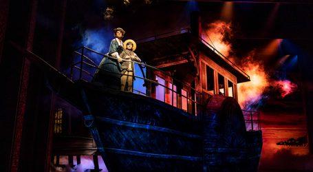 """""""THE KING AND I"""" στις 23 Δεκεμβρίου στον Βόλο"""