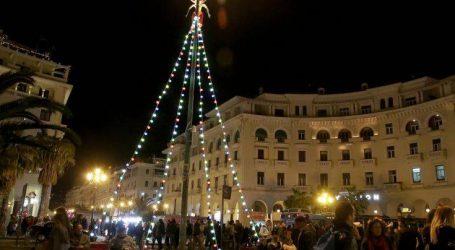 Πότε ξεκινά το εορταστικό ωράριο στα καταστήματα της Θεσσαλονίκης