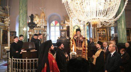 Κάθε ναός, όσο μικρός και αν είναι, είναι τόσο μέγας όσο η μεγαλοπρεπής Αγιά Σοφιά