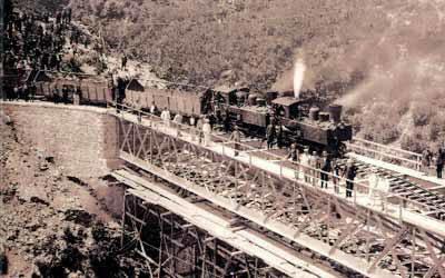 Συνεχίζεται η έκθεση «Εβαρίστο ντε Κίρικο – ο Ιταλός μηχανικός των Θεσσαλικών Σιδηροδρόμων»