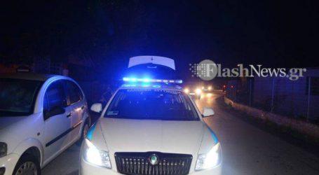 Αυτοκίνητο χτύπησε πεζή γυναίκα στα Χανιά
